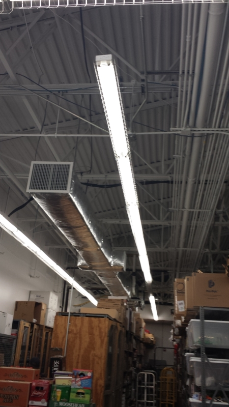 150021 New Storage Rm Ductwork
